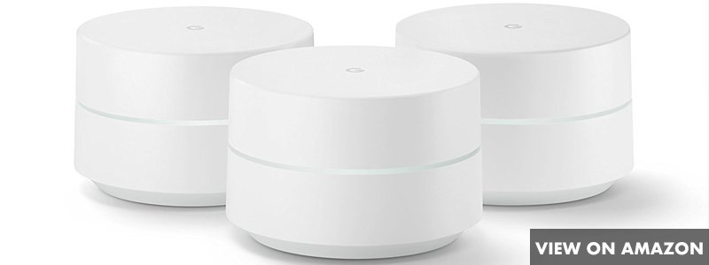 Google Wi-Fi System review