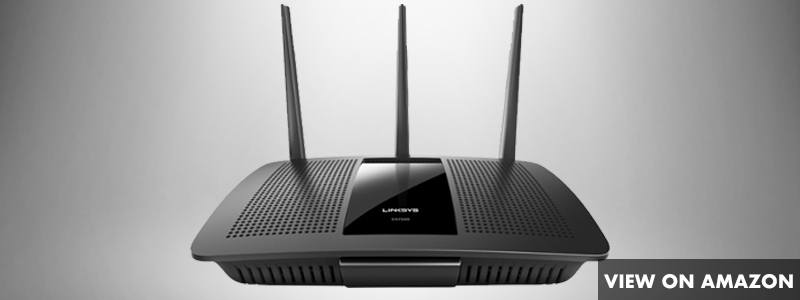 Linksys AC1900 Dual Band Wireless Router review
