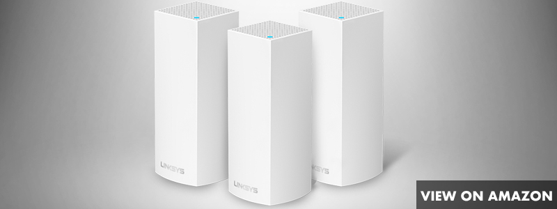 Linksys WHW0302 Velop Tri-band Whole Home WiFi Mesh System review