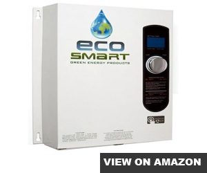 EcoSmart ECO 18 Electric Tankless Heater