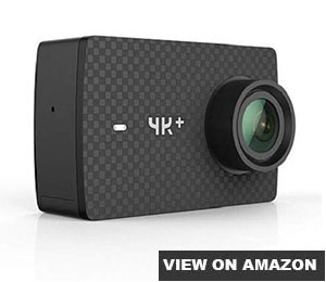 YI 4K+ Action and Sports Camera