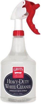 Griot's Garage Heavy Duty Wheel Cleaner