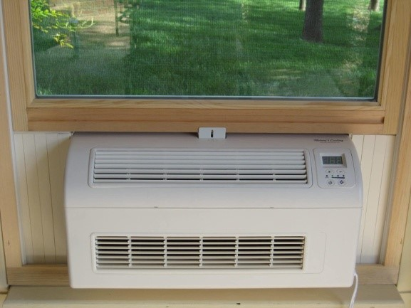 Nature's Cooling Solution Smart Window Fan