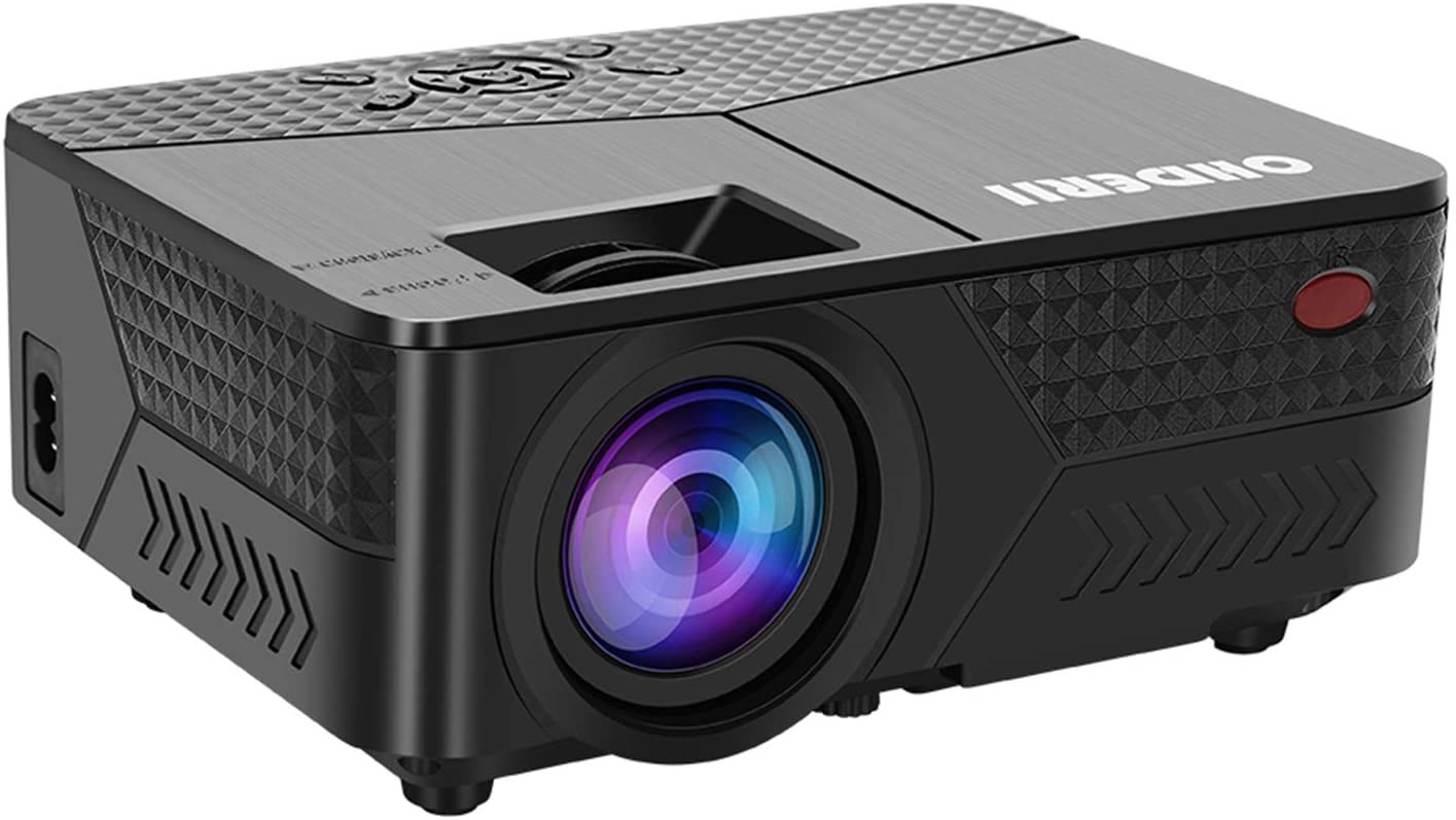 OHDERII 5200L Projector